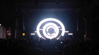 Sub Focus Intro Frequency 2013