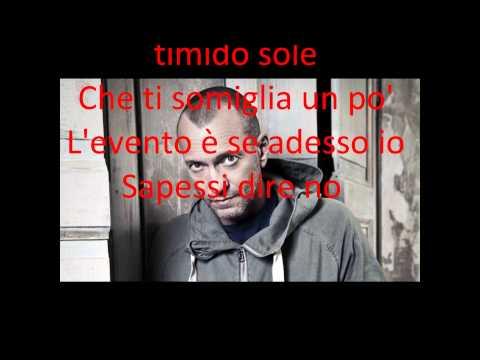 , title : 'L'evento Biagio antonacci con testo'