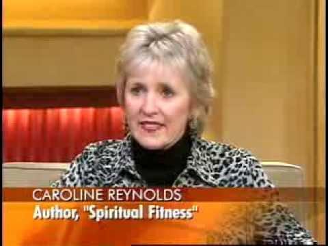 Caroline Reynolds Good Morning America Now