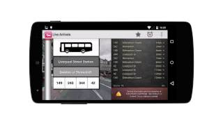 UK Bus Checker Free Live Times YouTube video