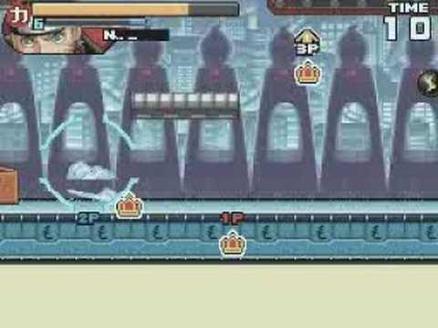 jump ultimate stars cheats codes nintendo ds