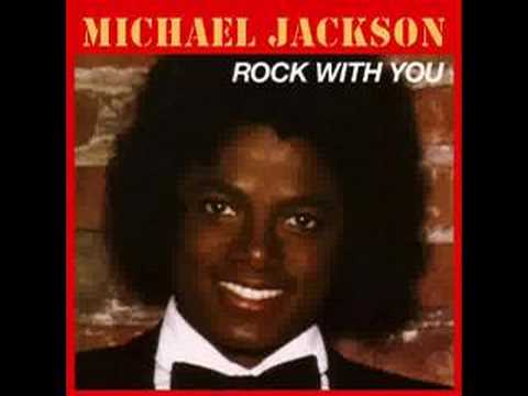 Classic soulful house remix michael jackson s rock with for Classic house beats