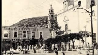 Litografía de Pachuca, una ciudad que fue 4/8