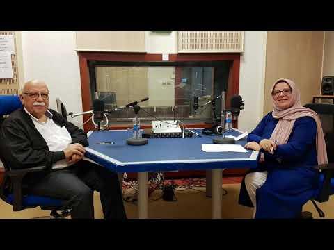 05.09.2019 Prof. Dr. Nabi AVCI İrfan İkliminden Sesler ve Sözler