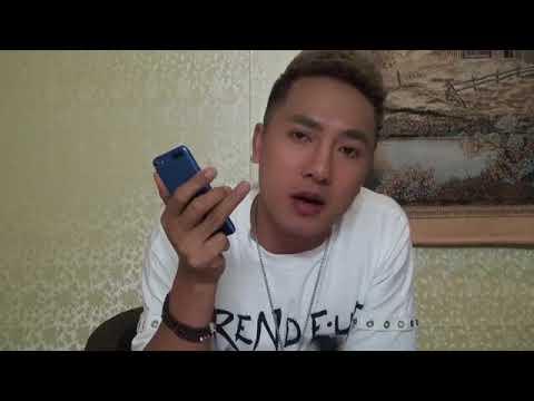 Châu Khải Phong Livestream Nhá Hàng Ca Khúc Mới !!! - Thời lượng: 49 phút.