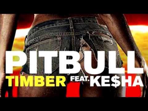 Kesha – Timber (Demo)