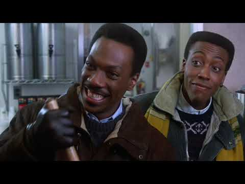 Coming to America(1988) - McDowell's not McDonald's