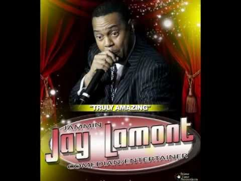 Jammin Jay Lamont (Official) Promotional Video