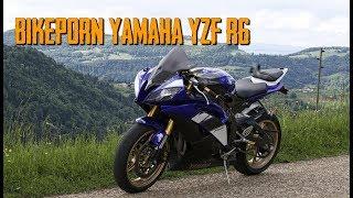 9. Bikeporn | Yamaha YZF R6 2008 | Stan-Moto