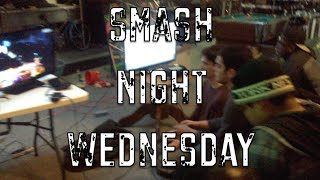 Hey NJ/NYC Smash Players check out the turn out of our weekly Smash event.