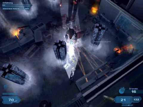 Обзор Shadowgrounds Survivor (CD-Key, Steam, Region Free)