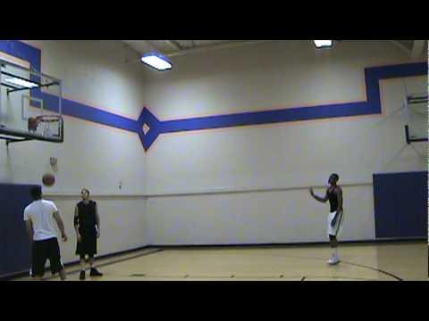 Edikan Moses Shooting (видео)