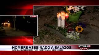 Hombre baleado en El Monte-Noticias62 - Thumbnail