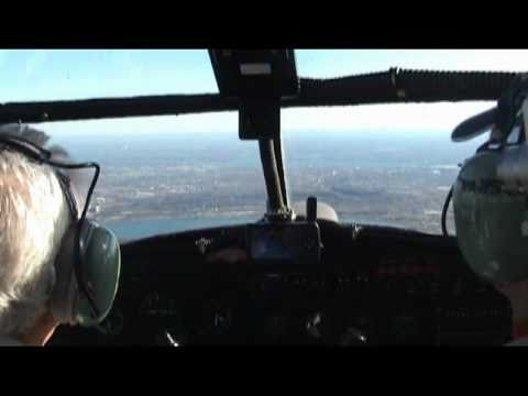Lancaster - Dedication from all involved at the museum in restoring and maintaining this historic WWII bomber aircraft. During this flight I had many thoughts about the ...