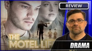 Nonton The Motel Life   Movie Review  2012  Film Subtitle Indonesia Streaming Movie Download