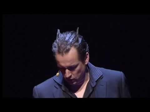 "TEDxMaastricht – Remco Hoogendijk – ""The 7 sins of health care innovation"""