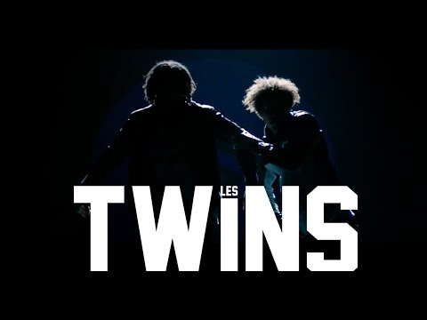 EXCLUSIVE: Les Twins Official Performance from Breaking Through (2015) (видео)