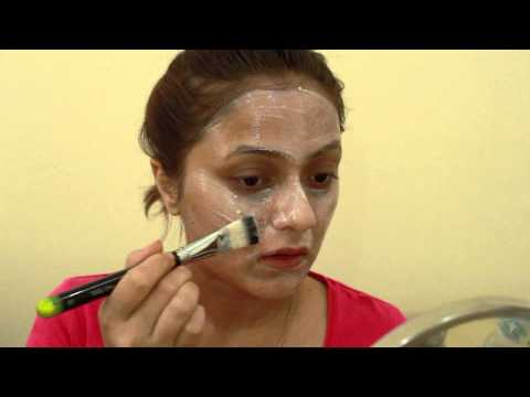 Quick Home Remedy for Heat Rashes | MUGSHOT BY ZEBA