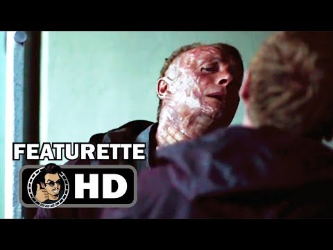 "RELLIK Official Featurette ""Behind The Scenes"" (HD) Cinemax Drama Series"