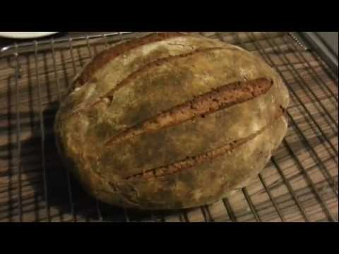 Brotbackmischung Aurora Rustikales Bauernbrot Test