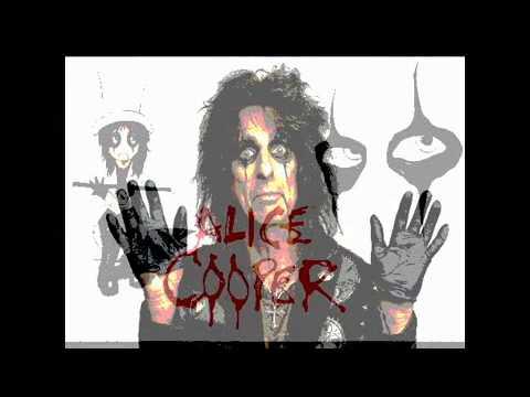 Alice Cooper   Eighteen Audio Flac