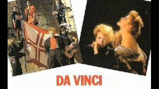 Download Lagu Da Vinci - Num Tapete Voador Mp3