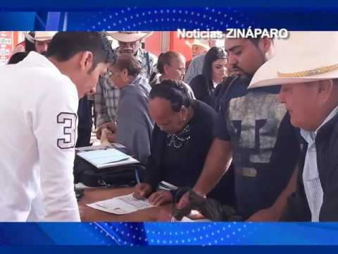VIDEA Noticias 16 Agosto 2016