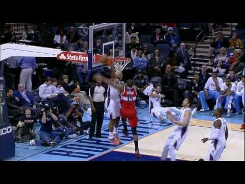 Video: Charlotte Bobcats Top 10 Plays of the 2013 Season