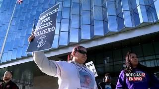 Juicio en el caso de Jesse Romero- Noticias 62 - Thumbnail