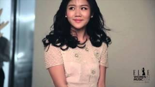 [ELLE Vietnam] ELLE Women In Music 2014: Văn Mai Hương