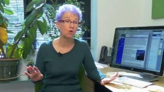 Useful Genetics With Professor Rosie Redfield