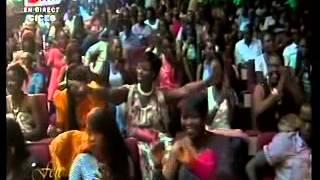 Youssou Ndour - Wadji - Concert CICES - 21 juin 2013