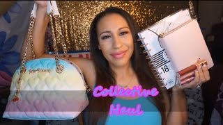 Hello My Loves here Is A Huge Collective Haul hope you enjoy Thank you so much for watching Please Subscribe XOXO Products Mentioned Marble Happy ...