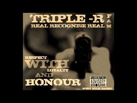 TRIPLE R STOKEZEE ft sampla family love.wmv