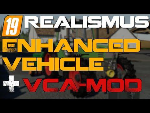 Vehicle Control Addon v0.1.0.7