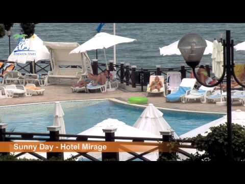MIRAGE HOTEL SUNNY DAY 4*