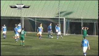 FC Zličín - SK Zbraslav