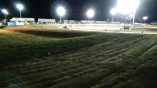 Battle in the Prairie @ Cerro Gordo Speedway
