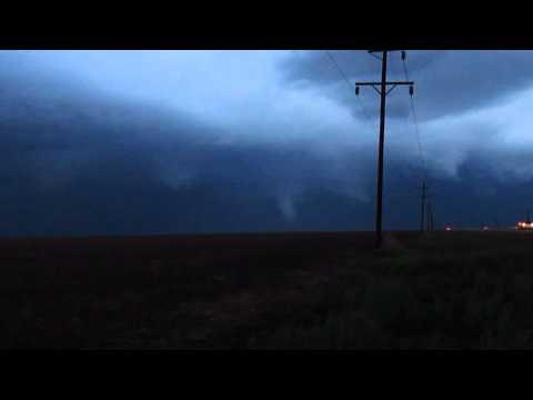 Tornado \
