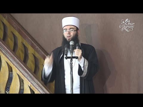 Dhe therr kurban - Hoxhë Omer Bajrami