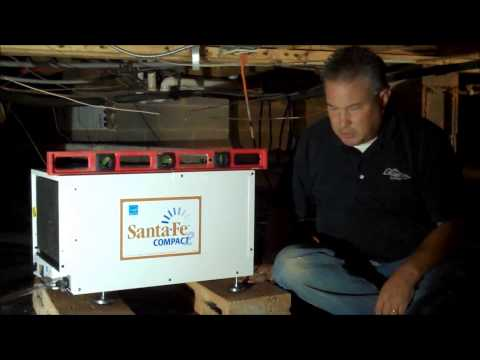 Closed Crawlspace Video