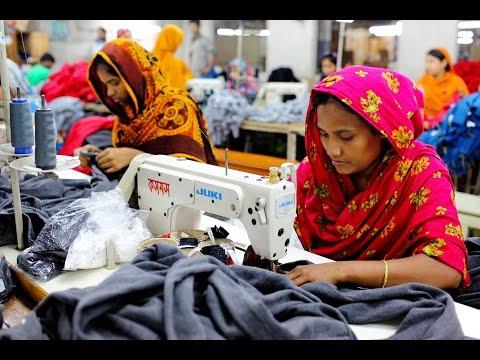 H&M in Bangladesh