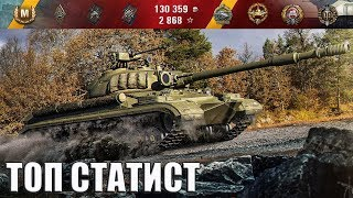 Танк Т- 10 как играют ТОП статисты 🌟 Epic Battle 🌟 World of Tanks лучший бой
