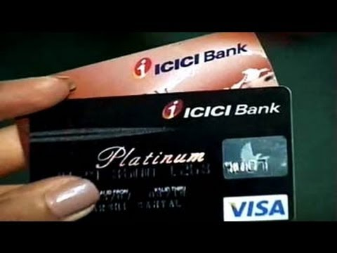 Credit card fraud on the rise?