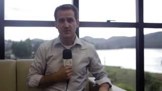 Workshop de Manejo de Rejeitos (1º Encontro) – Guilherme de Lima