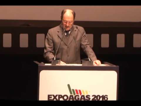 Vídeo Sartori destaca inovação de conceitos na abertura da Expoagas