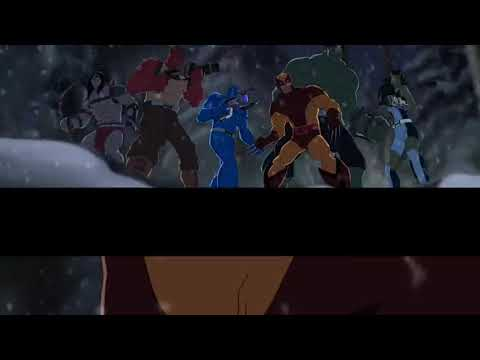 Hulk and the agents of S.M.A.S.H season 1 episode 10 part 2 in hindi
