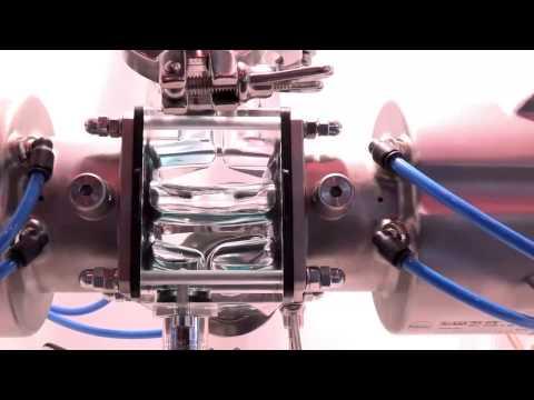 Multiport Valve Robolux