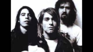 Nirvana - All Apologies [Early Studio Demo]