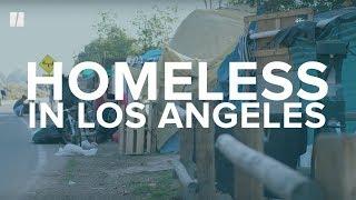 Video Inside LA's Homelessness Epidemic | This New World MP3, 3GP, MP4, WEBM, AVI, FLV Desember 2018